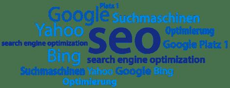 Google SEO Nürnberg Fürth Erlangen Spezialist für Suchmaschinenoptimierung
