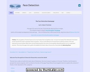 Face Detection & Recognition