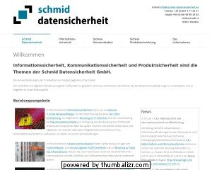 IT Security Schmid Weiden